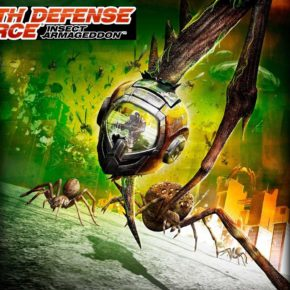 The Sequel Slump: Earth Defense Force: Insect Armageddon