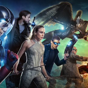 The 2015-2016 Superhero Shows, Ranked
