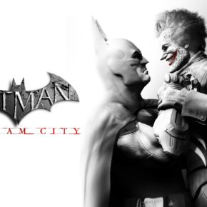 The Sequel Slump: Batman: Arkham City