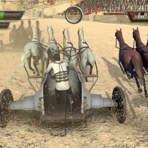 Ben-Hur Game Review