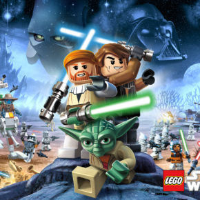 The Sequel Slump: Lego Star Wars III: The Clone Wars