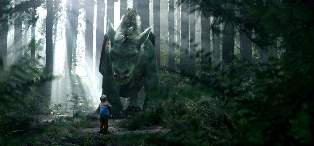 Pete's Dragon 1