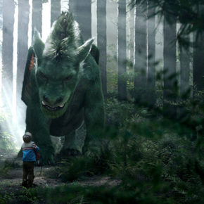 Pete's Dragon (2016) Review