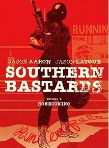 Southern Bastards Vol. 3: Homecoming Review