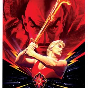 Cult Classics on Blu-Ray: Flash Gordon