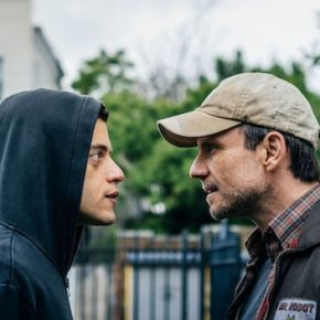 "Mr. Robot ""Kernel Panic"" Review (S2E3)"