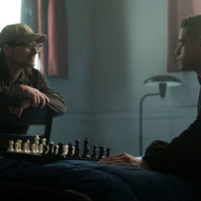"Mr. Robot ""Init 1"" Review (S2E4)"