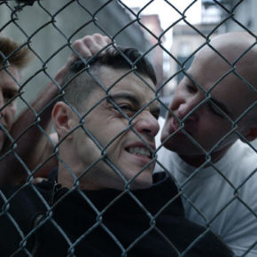 "Mr. Robot Season Two Review: ""Logic Bomb,"" ""Master Slave"" and ""Handshake"" (S2E5-7)"