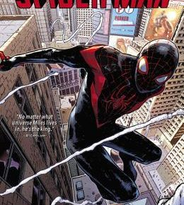 Spider-Man: Miles Morales Vol. 1 Review