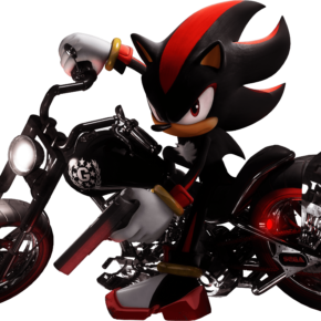 The Sequel Slump: Shadow the Hedgehog