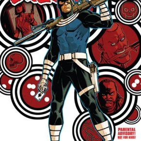 Bullseye #1 Review