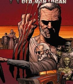 Revisiting the comic that inspired LOGAN