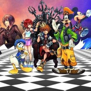 Unlocked Reminiscence: A Kingdom Hearts Retrospective