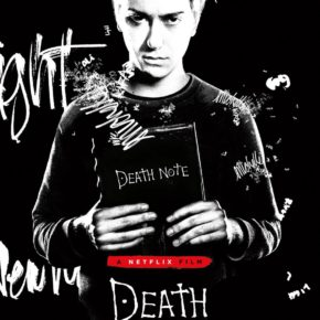 Death Note (2017) Review