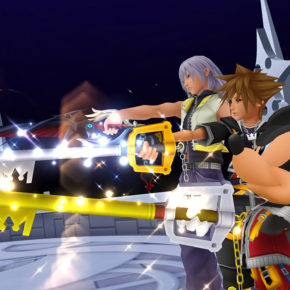 Unlocked Reminiscence: Kingdom Hearts II